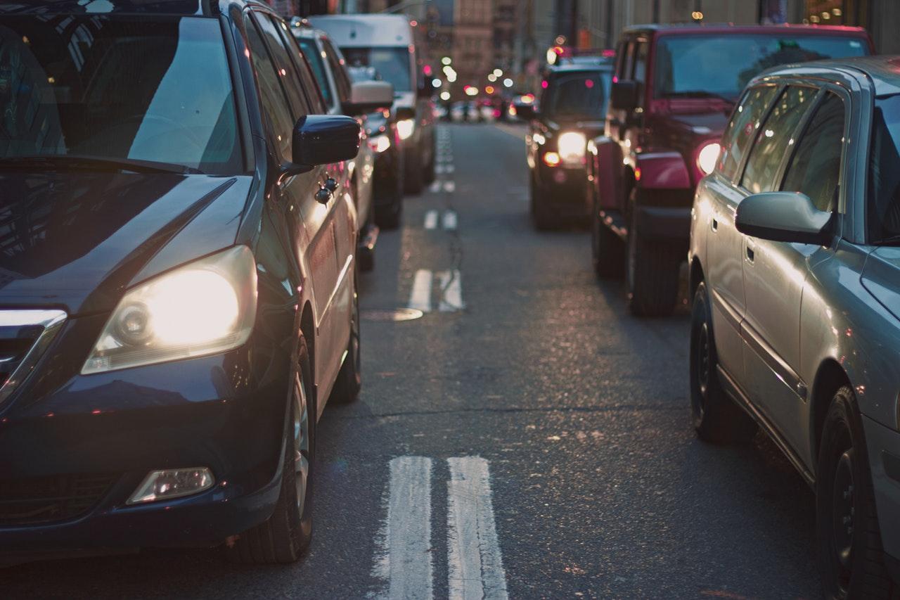 verkeersongelukken