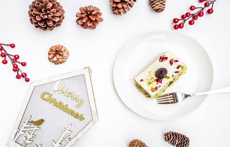 desserts feestdagen
