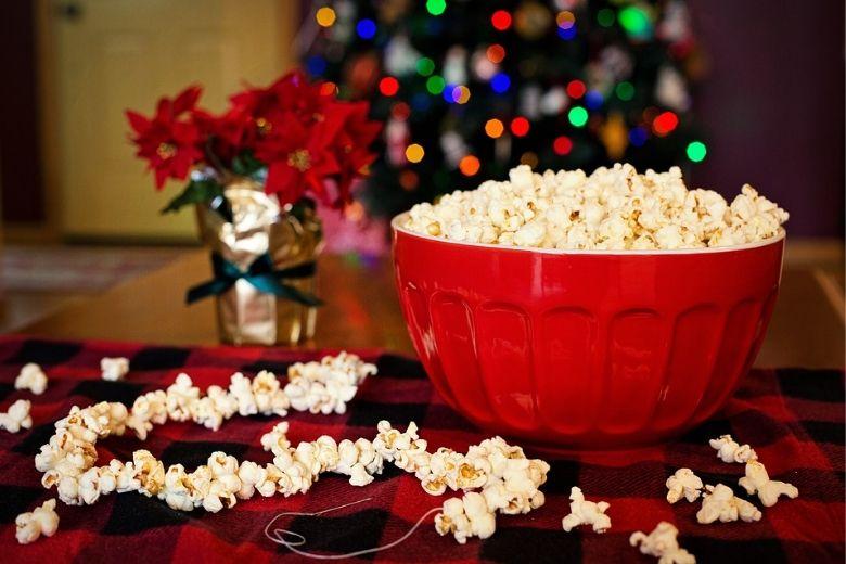 vacature kerstfilms kijken
