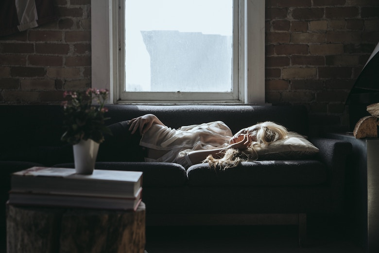 zeldzame slaapstoornis