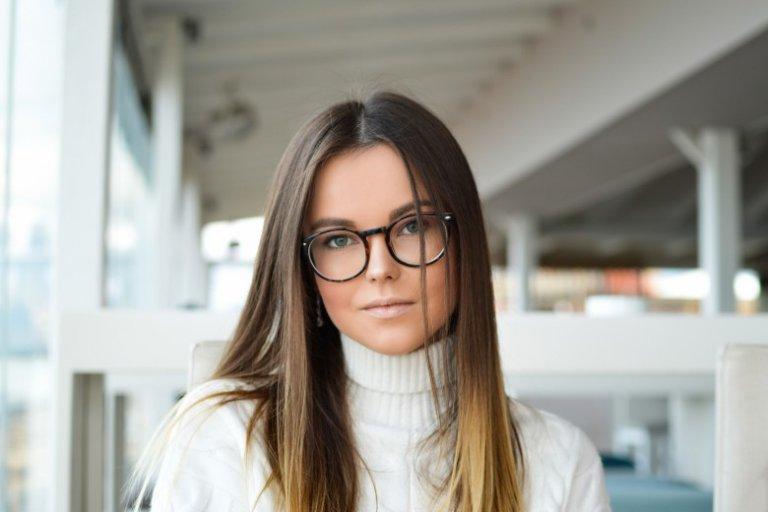 make-uptips ogen bril