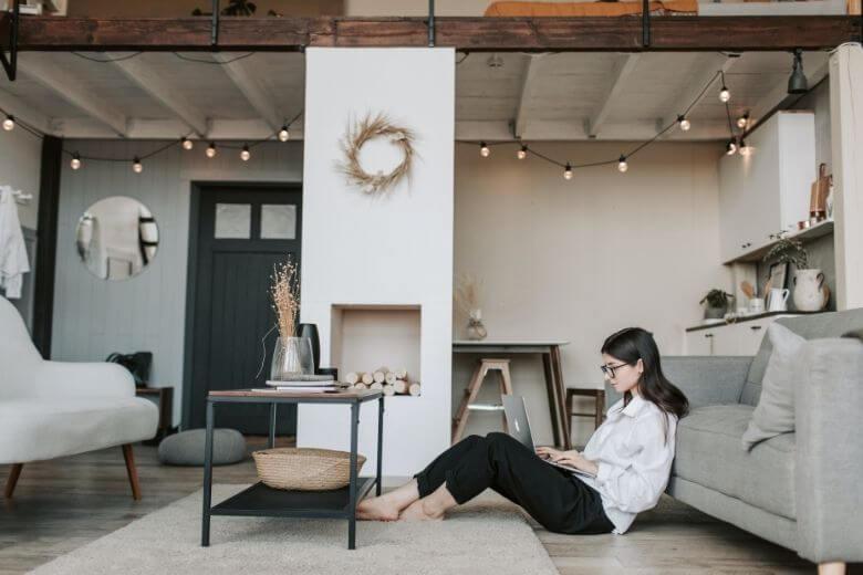 verhuisd gezellig thuis