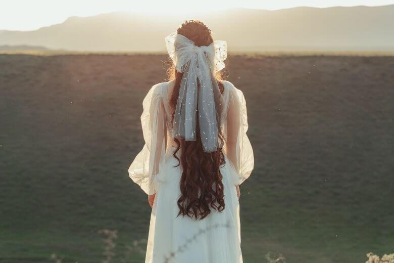 bruidsmeisje littekens