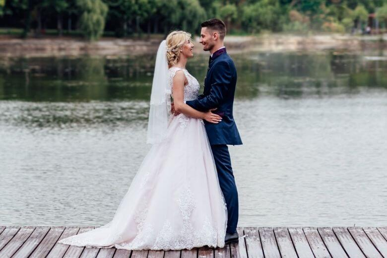 bruiloft 2021