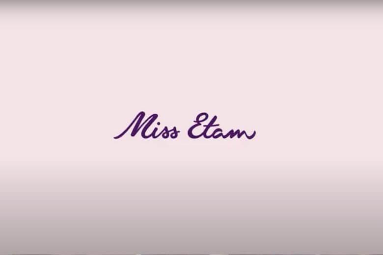 Miss Etam en Steps