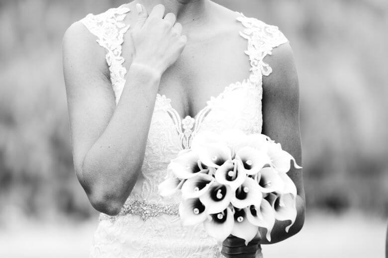 bruidsjurk kringloop