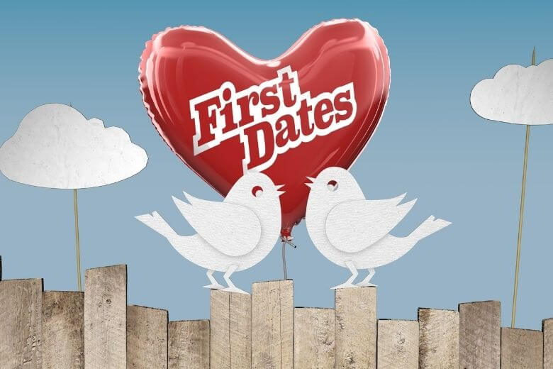 first dates-baby