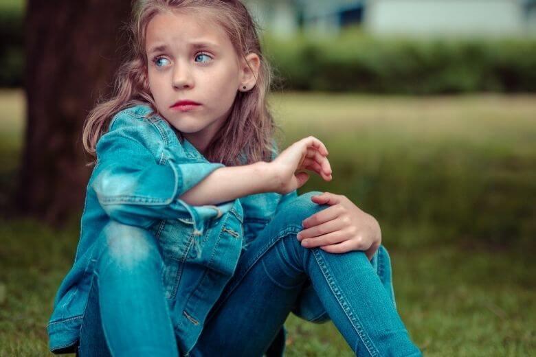 dochter pester