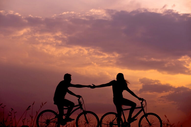 relatie vertrouwen