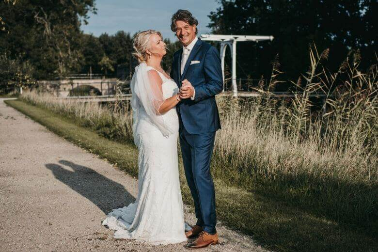 Married at first sight veiling